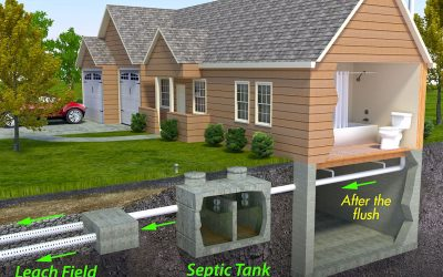 What You Absolutely Must Know About Aerobic Septic System Care